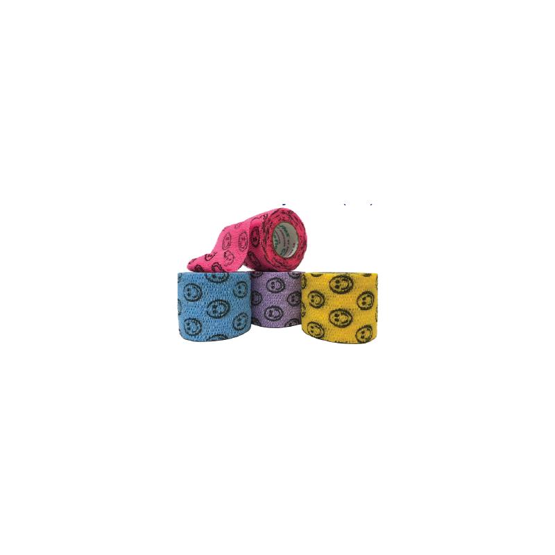 CoFlex® NL – elastinis tvarstis be latekso